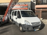 Iveco Daily 2.3TD  9 lugares