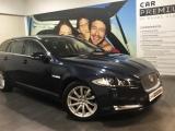 Jaguar Xf 2.2D SPORTBRAKE Luxury
