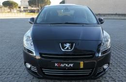 Peugeot 5008 1.6 HDI EXECUTIVE