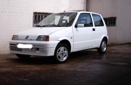 Fiat Cinquecento SX Ar Condicionado
