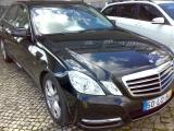 Mercedes-Benz E 250 CDI AVANTGARD