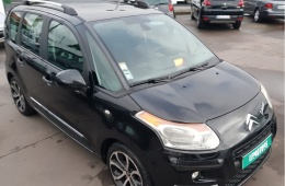 Citroën C3 Picasso 1.6HDI Exclusive