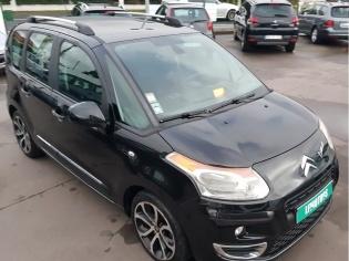 Citroën C3 Picasso 1.6HDI Exclusive