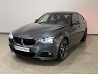 BMW 320 d GranTurismo Pack M