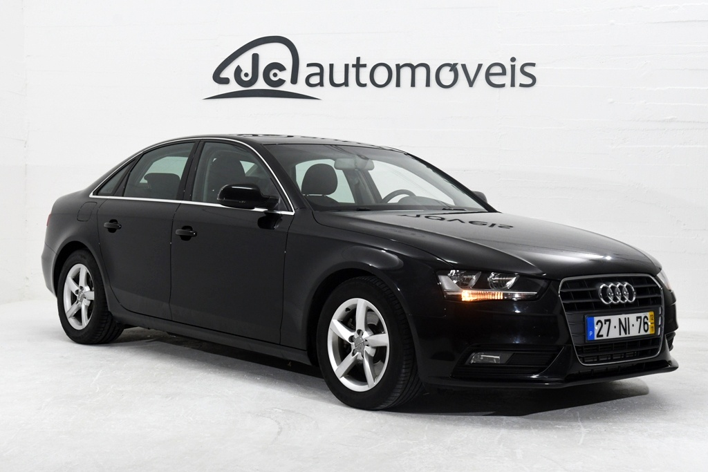 Audi A4 2.0 TDI Business Line