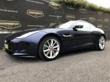 Jaguar F-type Coupe 3.0 V6 S Auto 380cv