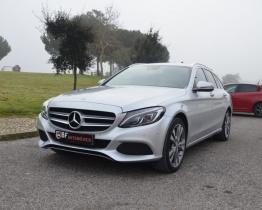 Mercedes-benz C 350 plug-in iva dedutivel