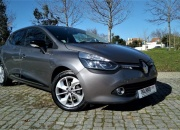 Renault Clio TCE LIMITED GPS