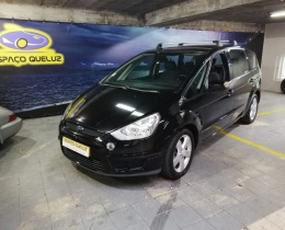 Ford S-Max 1.8 TDCI 7 LUGARES