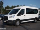 Ford Transit Kombi 330L3 H2 2.2TDCI 9Lugares