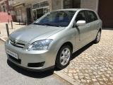 Toyota Corolla D4D - Financiamento - Garantia