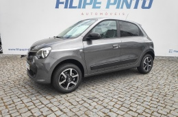 Renault Twingo 0.9 SCE Limited | LED