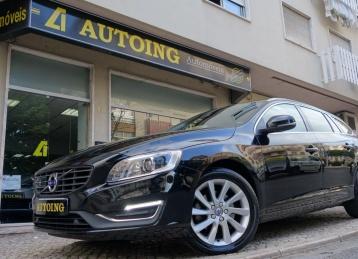 Volvo V60 D3 2.0 150CV SUMMUM