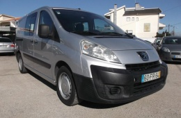 Peugeot  Expert 2.0Hdi L2 Confort (120CV)(6LUG.)(5P)