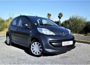 Peugeot 107 1.0 TRENDY 5P AC (100€ mês)
