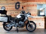 Bmw R  1200 GS ESA
