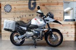 Bmw R  GS 1150 Adventure 2 Spark - GSA