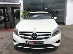 Mercedes-Benz Classe A A 180 CDI BlueEfficiency