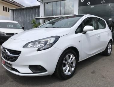 Opel Corsa 1.3 CDTi Dynamique