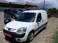 Peugeot Partner 1.6 HDI A/C