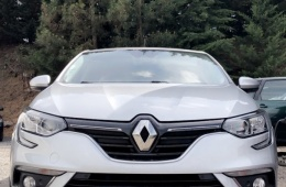Renault Mégane 1.5 Dci Intens Energie