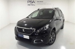 Peugeot 2008 1.5 BlueHDi Style