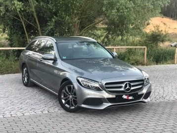 Mercedes-benz C 220 Bluetec BE Edition