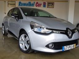 Renault Clio DYNAMIQUE S 90 CV