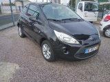 Ford KA 1.3 CDTI CHAMPIONS LEAGUE