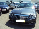 Mercedes-Benz E 250 cdi bluefficience