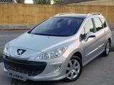 Peugeot 308 SW 1.6 HDI EXECUTIVE 110CV NACIONAL