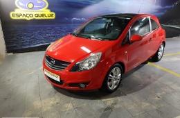 Opel Corsa 1.2 Edition GPL