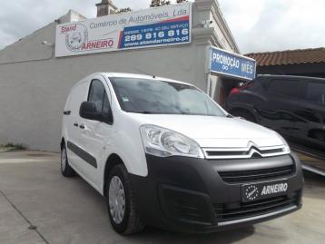 Citroën Berlingo Van 1.6 HDi L1 Club