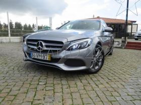 Mercedes-Benz C 220 ST BlueTEC Avantgarde+