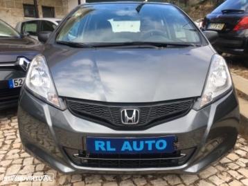 Honda Jazz 1.2 I- VTEC