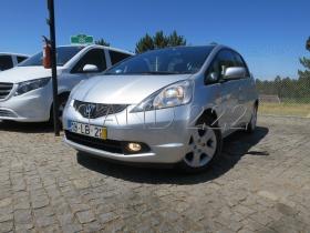 Honda Jazz 1.2 i-VTEC City Top (GPS)