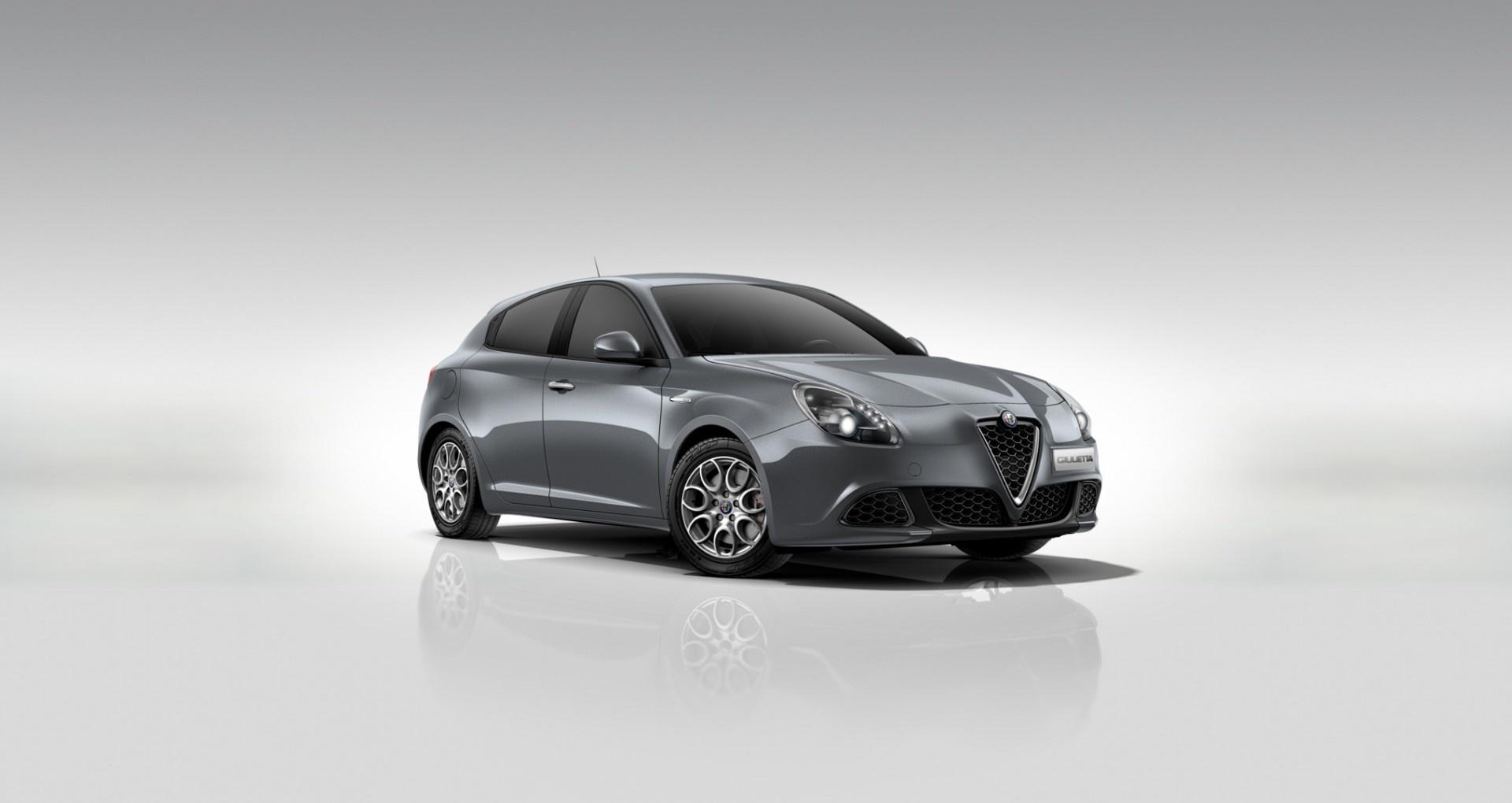 Alfa Romeo Giulietta 1.4 T-JET 120CV