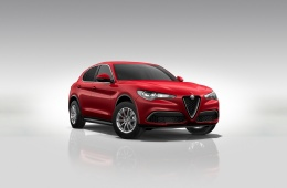 Alfa Romeo Stelvio Super 2.2 TURBO DIESEL 160CV