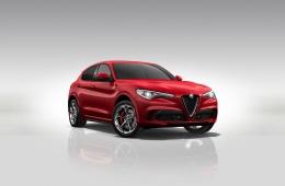 Alfa Romeo Stelvio Quadrifoglio 2.9 V6 BI-TURBO 510CV