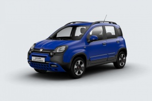 Fiat Panda 1.2 8V 69CV CITY CROSS