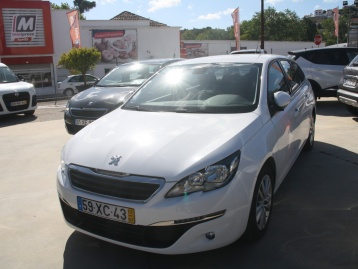 Peugeot 308 SW 1.6 BlueHDi  CX/AUT Active