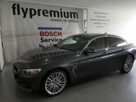 BMW 420 Grand Coupé Luxury Auto