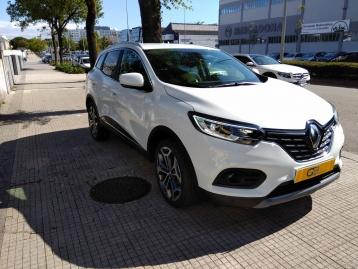 Renault Kadjar Intense 1.5 DCI 115CV