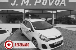 Kia Rio 1.1 CRDI More Edition