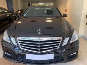 Mercedes-benz E 250 AUTO BLUEEFFICIENCY AVANTGARDE NACIONAL