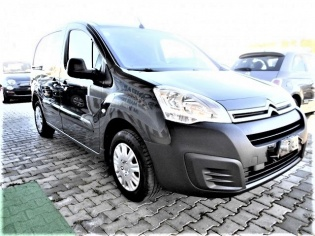Citroën Berlingo 1.6 HDI 120 CV