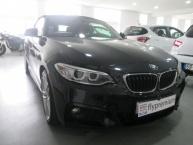 BMW Série 2 220 D CABRIO PACK M