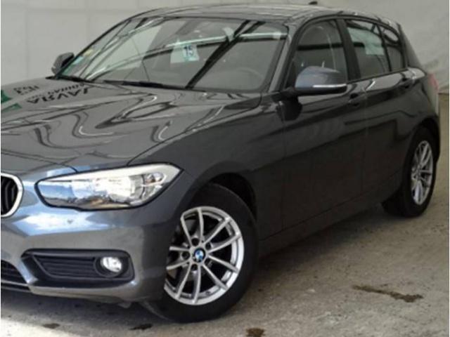 BMW 114 D Business