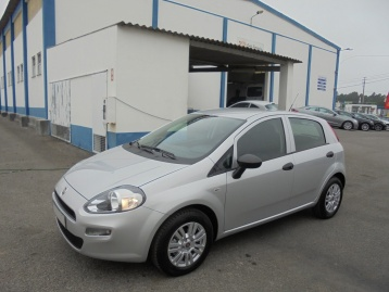 Fiat Punto 1.2 Easy 69cv