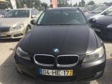 BMW 318 d Tourin